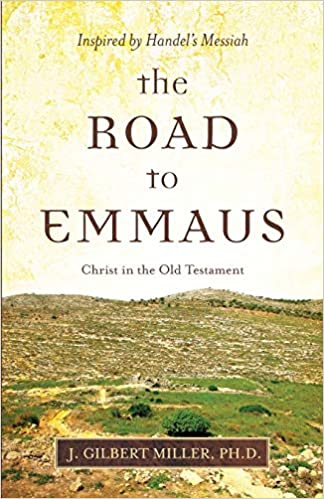 Road to Emmaus Front Cover